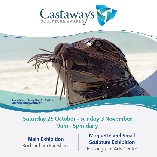Castaways Exhibition