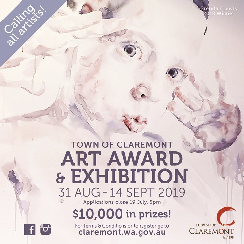 Claremont Art Award