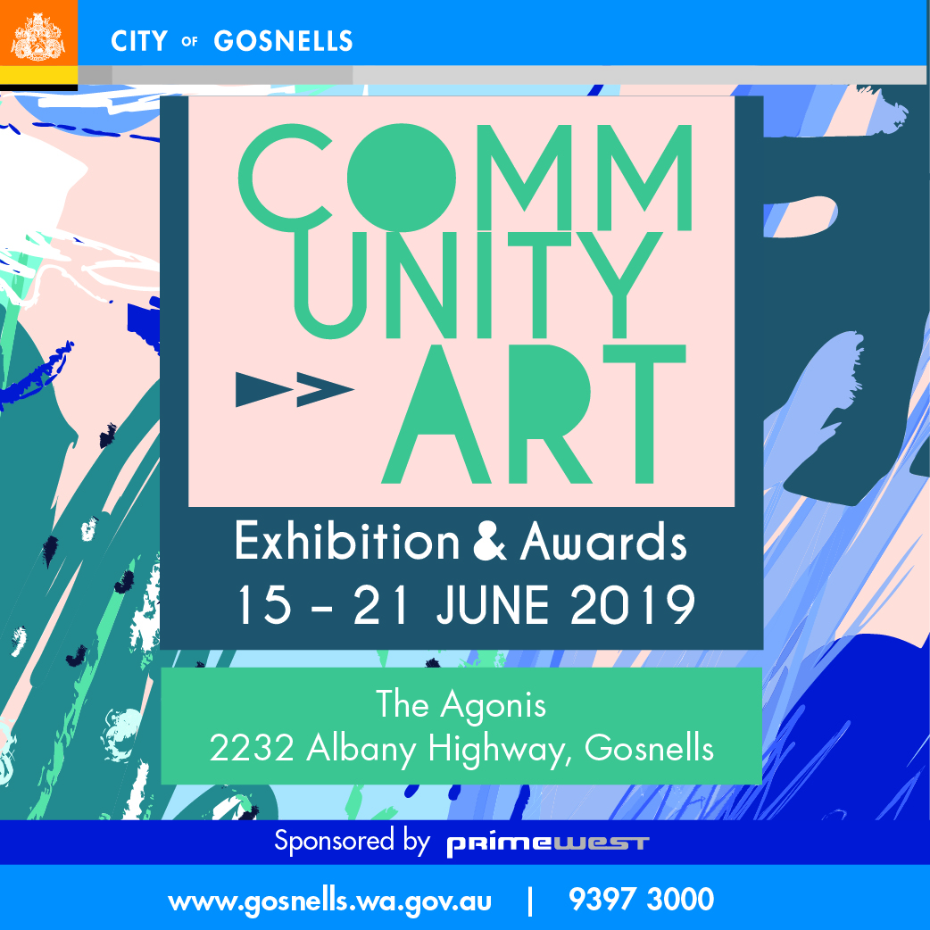 Gosnells Art Award