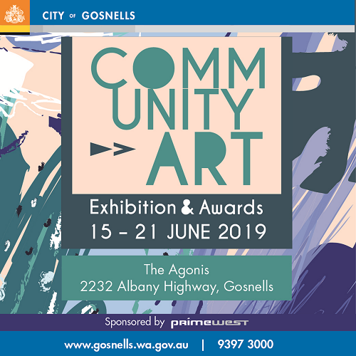 Gosnells Community Art Exhibition and Awards