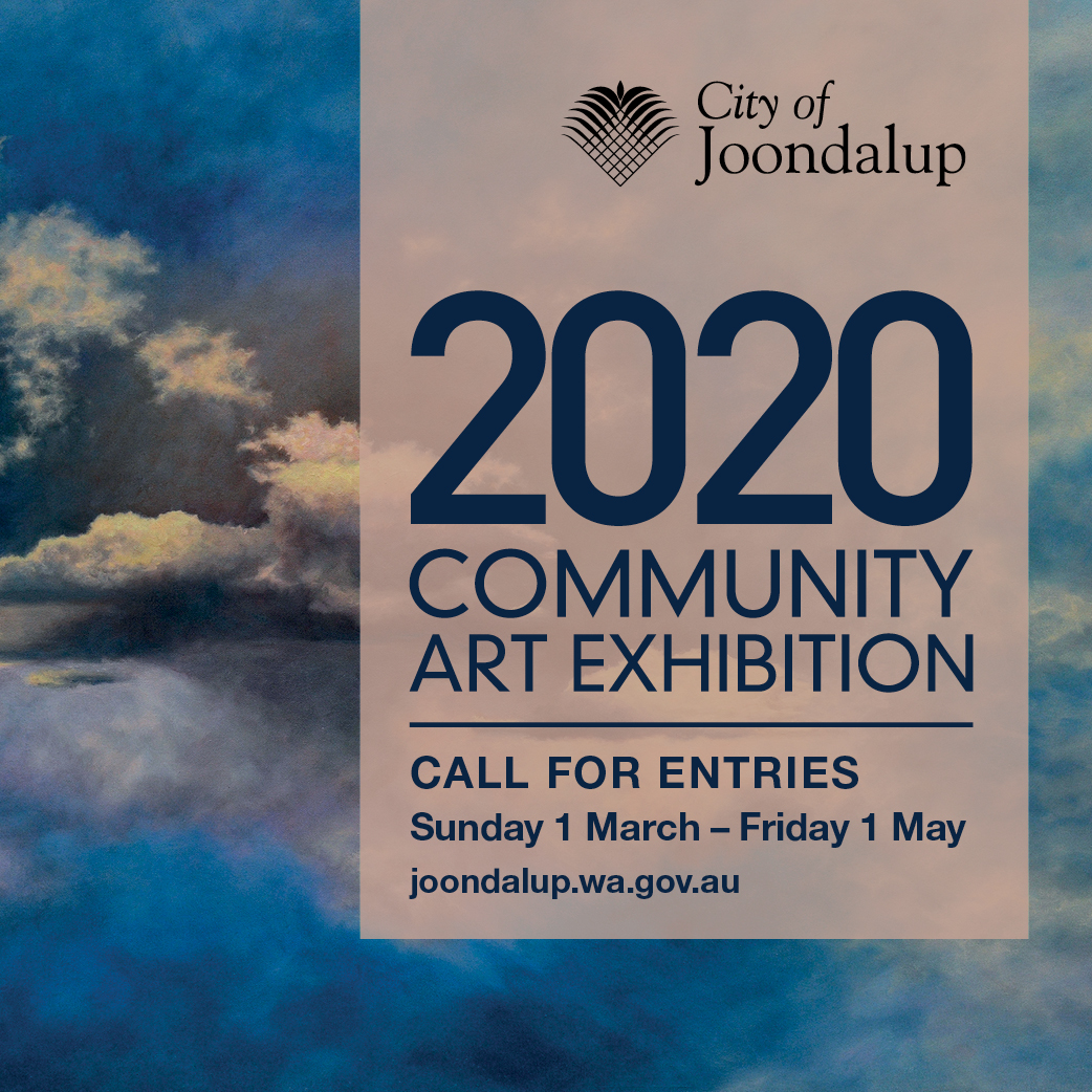 joondalup community art exhibition
