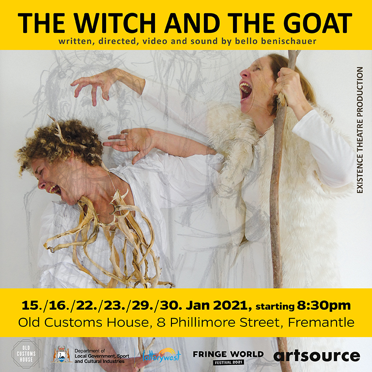 The Witch and the Goat