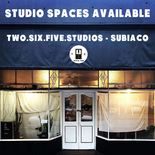two.six.five studios
